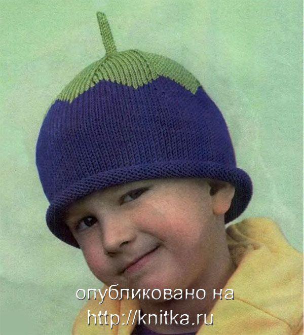 Вязание шапок для детей, вязание шапок спицами, вязание шапок крючком, вязание шапок для мальчиков и девочек, модели...