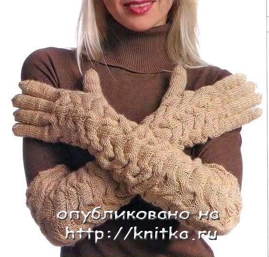 вязание спицами модели 2012 - Сумки.