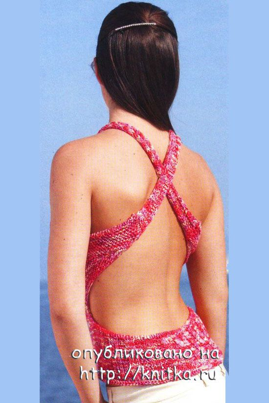выкройка женских брюк на резинке.