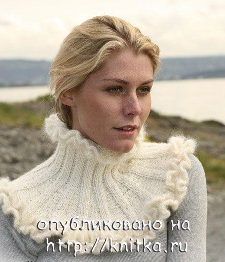 ...жакетики, шаль с ажурным узором и другие модели для вязания.