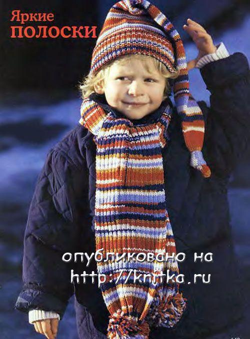 Вязание спицами, крючком.  Шапки, шарфы, палантины, схемы, модели .