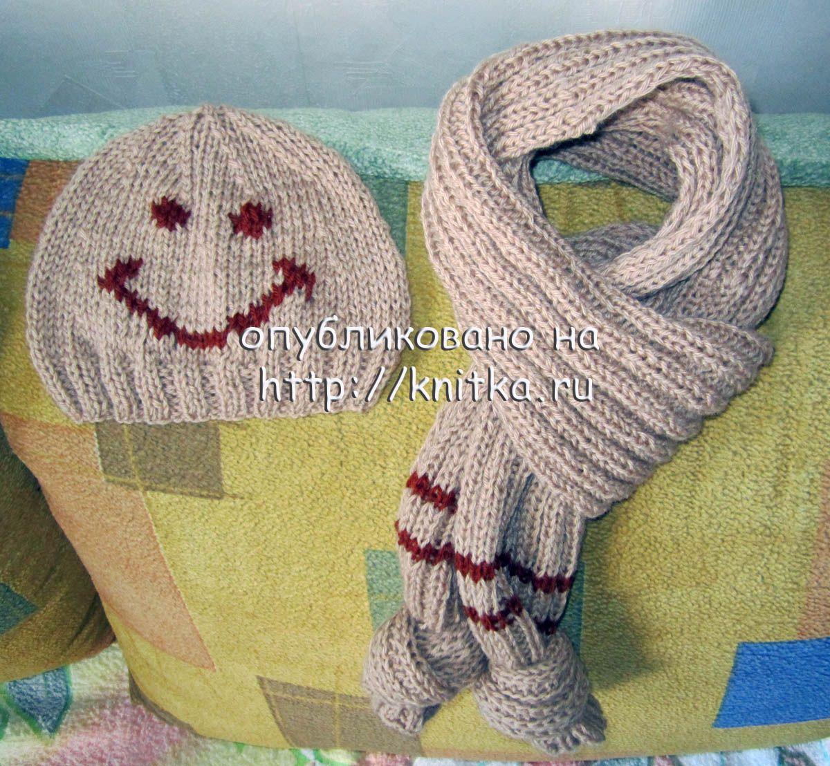 Бесплатная схема вязания кофточки для годовалого мальчика