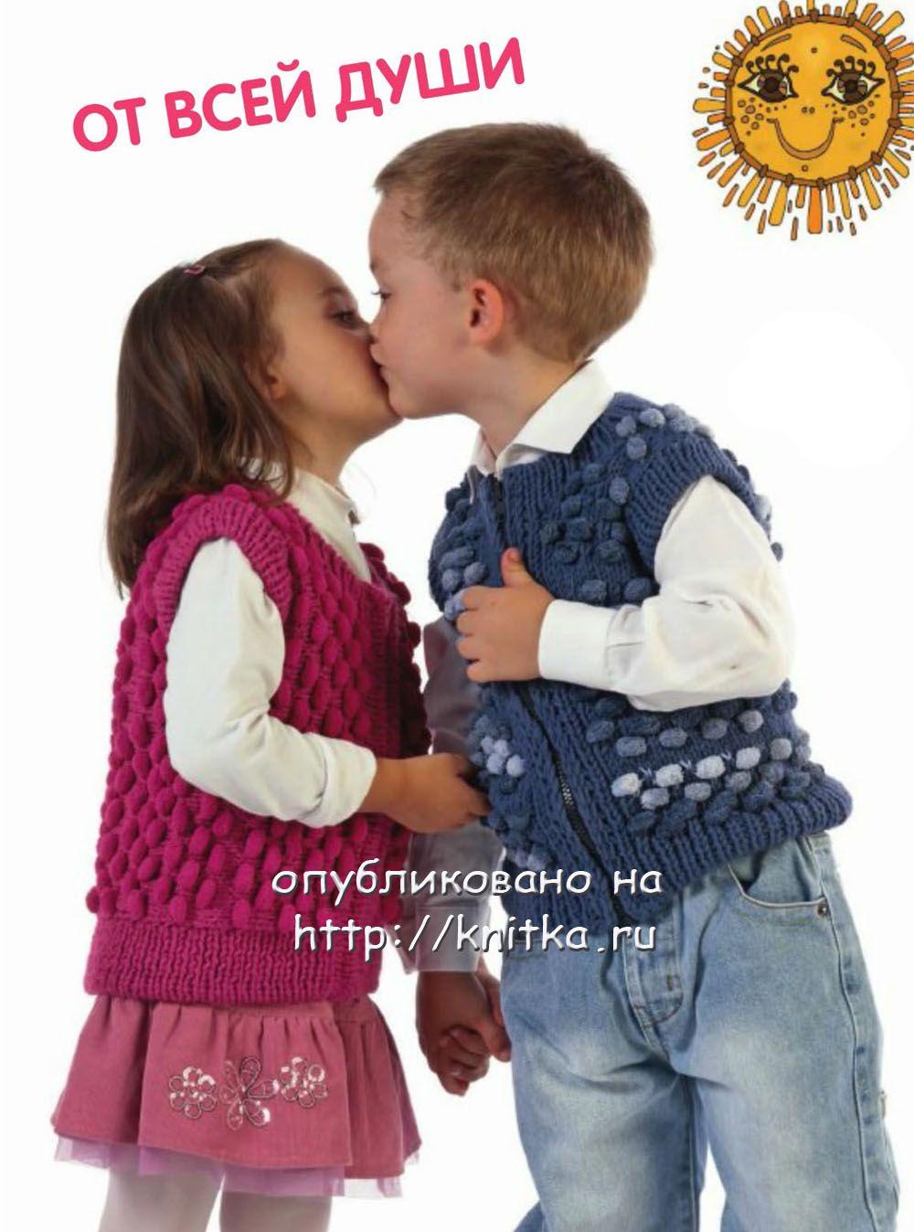 Вязание спицами и крючком: модели схемы узоры журналы дети бесплатно скачать.