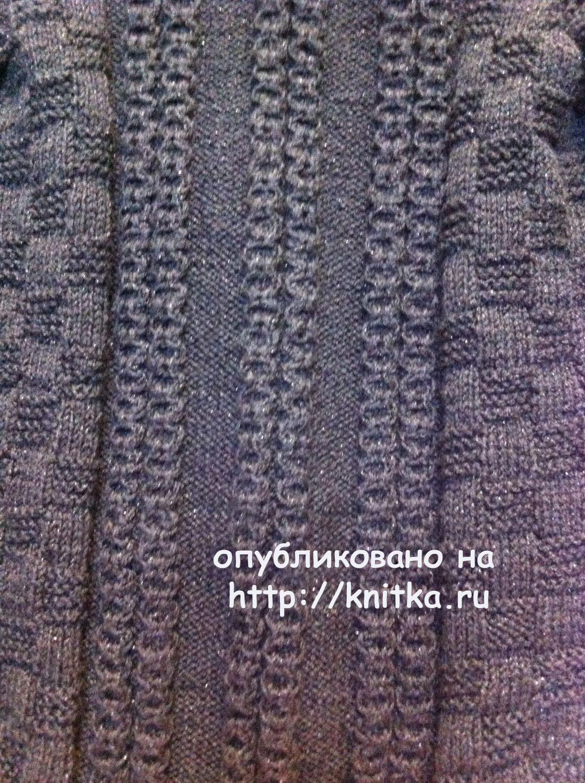 Нитки вязание на семеновской