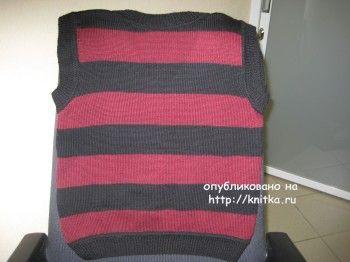 Работы Любови Жучковой