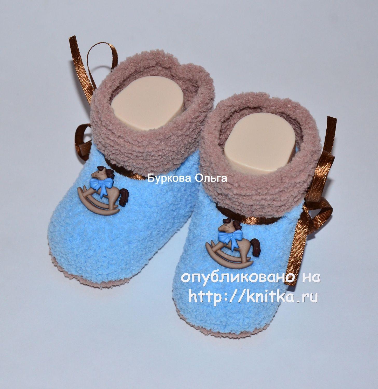 Вязание ольга буркова схемы шапочки
