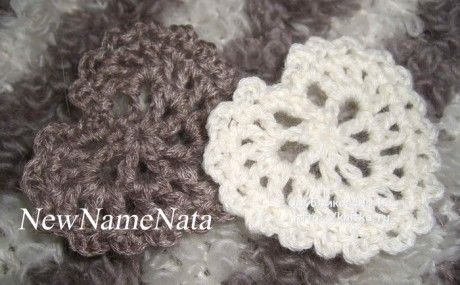 Туника для девочки спицами - работа NewNameNata вязание и схемы вязания