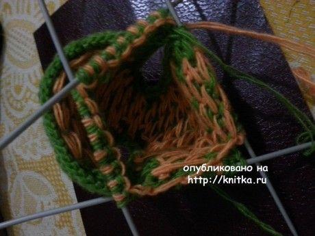 Следки спицами. Мастер-класс от Фариды вязание и схемы вязания