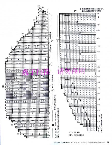 женская кофточка спицами схемы вязания