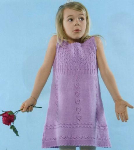 фото сарафана для девочки