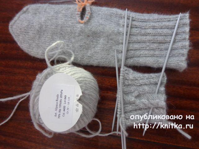 Осинка пуловер с доставкой