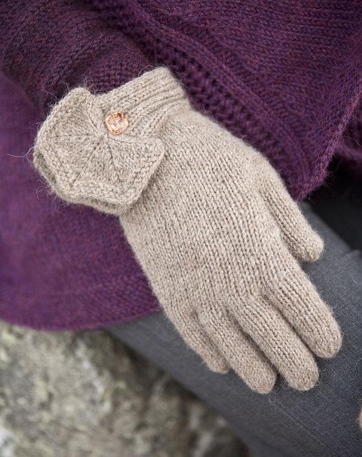 модели перчаток со знаком