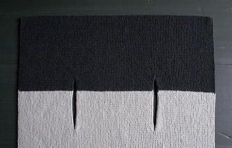 Безрукавка - трансформер связана спицами