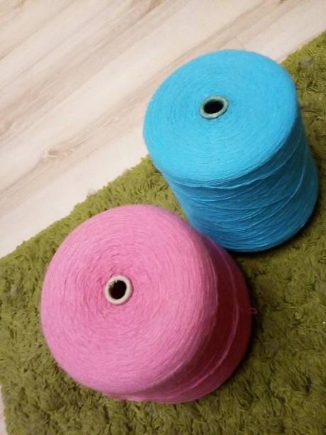 пряжа для свитера