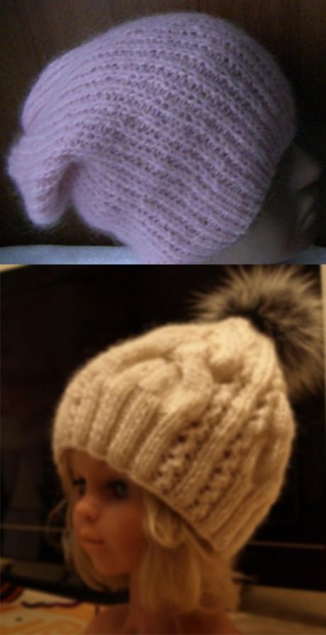 фото шапки на конкурс