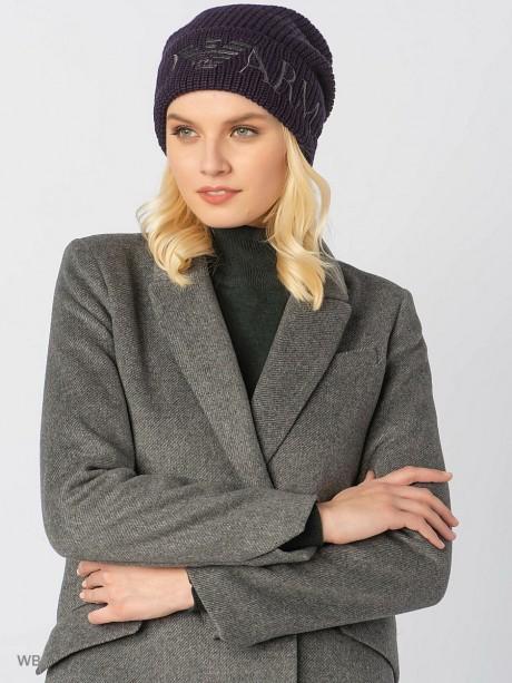 с какой одеждой сочетается шапка - бини