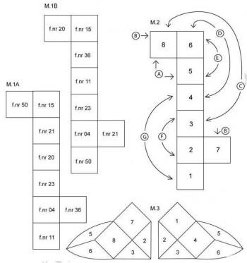 Женские тапочки спицами в технике пэчворк