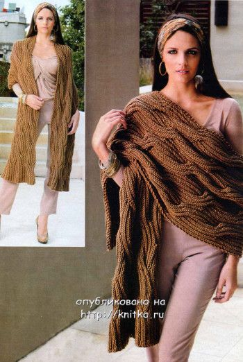 Нить для вязания льняная