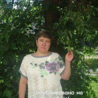 Джемпер с цветами из VERENA – работа Лилии