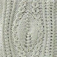 Схемы вязания спицами -2