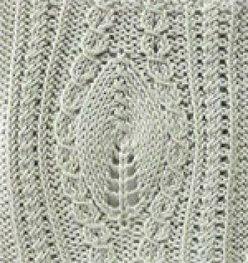 Схемы вязания спицами -2. Вязание спицами.