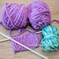 Пряжа для вязания с Алиэкспресс