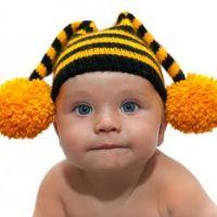 Шапочка – пчелка