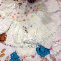 Детский комплект – работа Sadilya