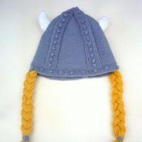 Шапочка – викинг
